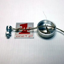 Zestaw plombowniczy ONE-D1
