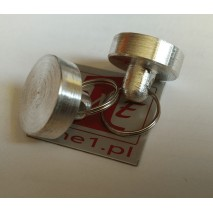 REFERENTKA aluminiowa
