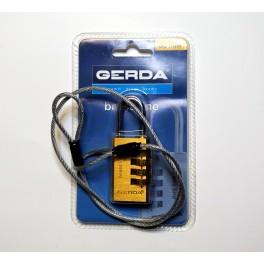 Zestaw zabezpieczający GERDA