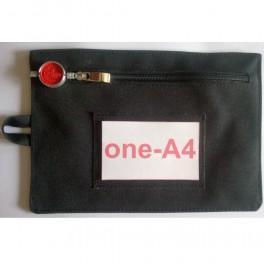 Torba na klucze one-A4