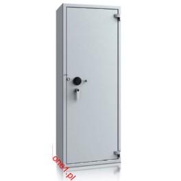 SZAFA NA DOKUMENTY NIEJAWNE KLASA S1/Typ 2 - MODEL AACHEN - 38081/RM