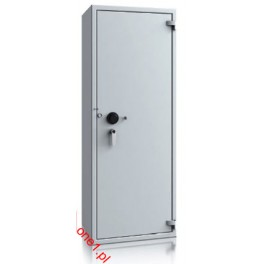 SZAFA NA DOKUMENTY NIEJAWNE KLASA S1/Typ 2 - MODEL AACHEN - 38084/RM
