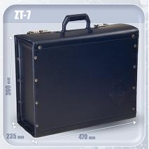 Kufer - model ONE ZT-7 - klasa A