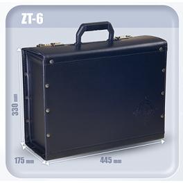 Kufer - model ONE ZT-6 - klasa A