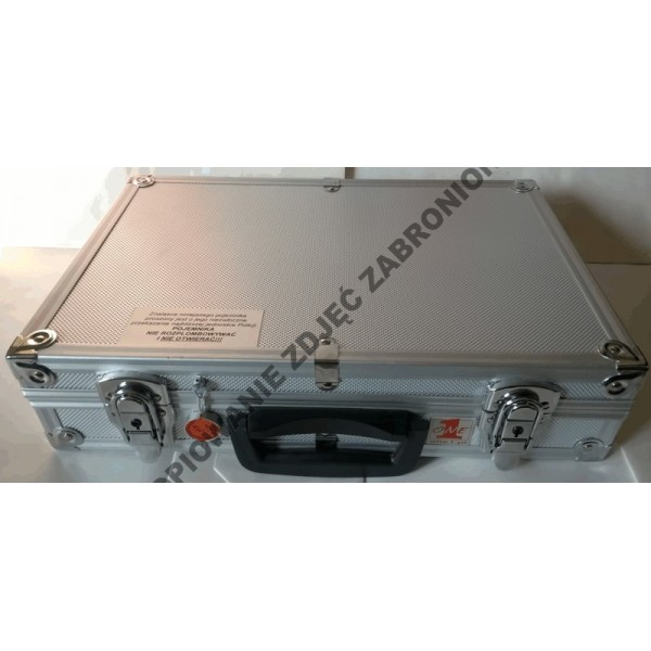 2bc615fedc8f1 Walizka ONE-CWA31 - PHU ONE zabezpieczenie informacji niejawnych