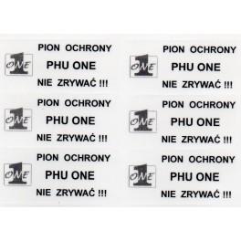 Plomba ONE-48