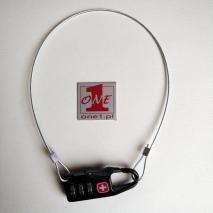 Zestaw zabezpieczający one-zipper-lock